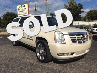 2007 Cadillac Escalade ESV CHARLOTTE, North Carolina