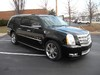 2007 Cadillac Escalade ESV SUPERCHARGED  ALL WHEEL DRIVE Chesterfield, Missouri