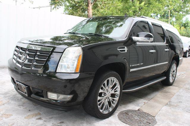 2007 Cadillac Escalade ESV AWD Houston, Texas 1