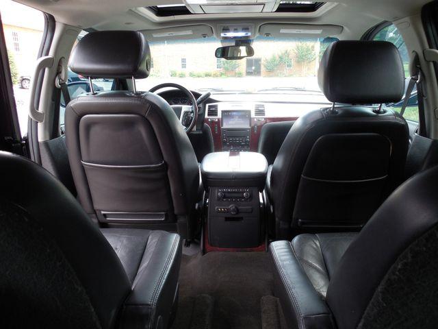 2007 Cadillac Escalade ESV Leesburg, Virginia 11