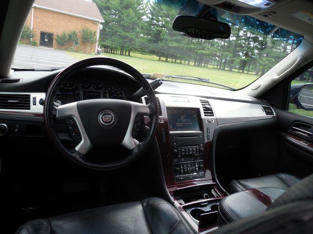 2007 Cadillac Escalade ESV Leesburg, Virginia 13