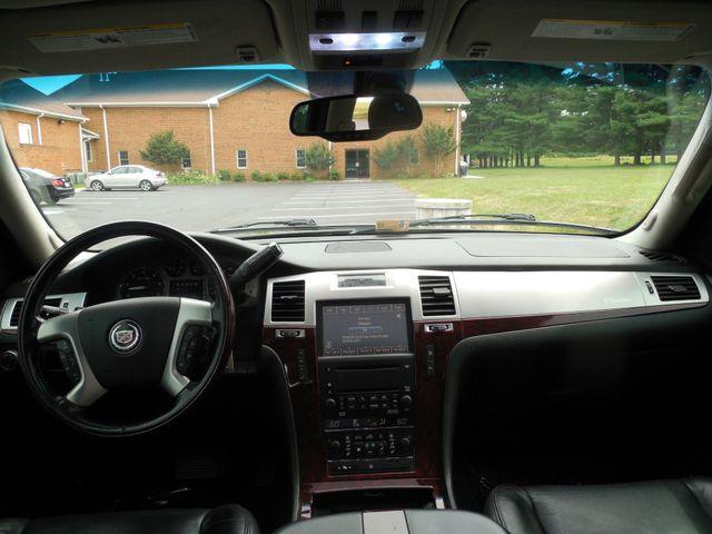 2007 Cadillac Escalade ESV Leesburg, Virginia 14