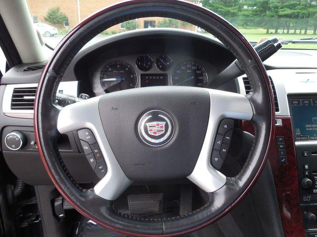 2007 Cadillac Escalade ESV Leesburg, Virginia 21