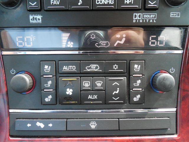 2007 Cadillac Escalade ESV Leesburg, Virginia 33
