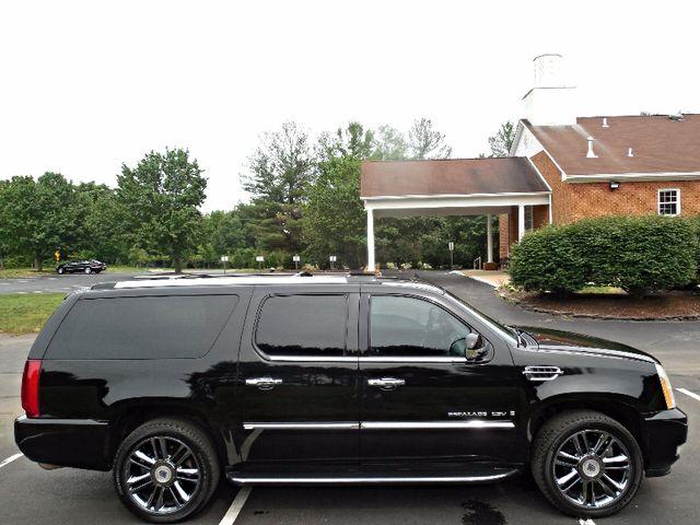 2007 Cadillac Escalade ESV Leesburg, Virginia 5