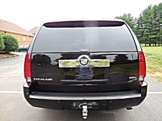 2007 Cadillac Escalade ESV Leesburg, Virginia 7