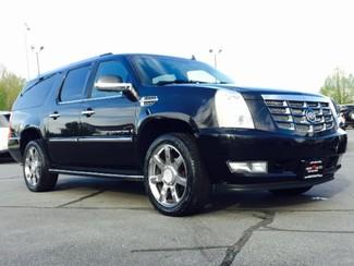 2007 Cadillac Escalade ESV ESV LINDON, UT