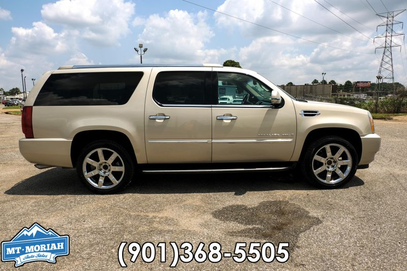1902510 8 revo 2007 cadillac escalade esv esv tennessee 38115 2007 Cadillac Escalade P2723 at bayanpartner.co