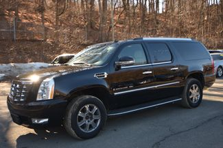 2007 Cadillac Escalade ESV Naugatuck, Connecticut