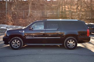 2007 Cadillac Escalade ESV Naugatuck, Connecticut 1