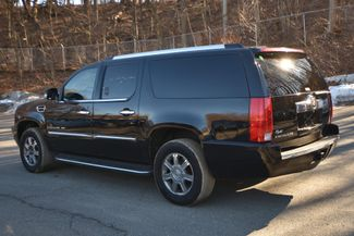 2007 Cadillac Escalade ESV Naugatuck, Connecticut 2