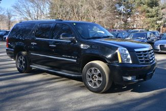 2007 Cadillac Escalade ESV Naugatuck, Connecticut 6