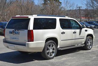 2007 Cadillac Escalade ESV Naugatuck, Connecticut 4