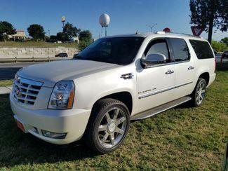 2007 Cadillac Escalade ESV ESV San Antonio, TX