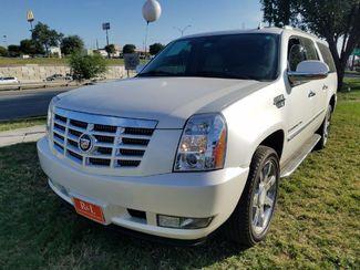 2007 Cadillac Escalade ESV ESV San Antonio, TX 1