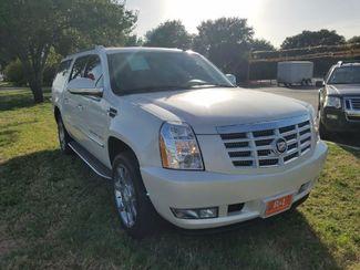 2007 Cadillac Escalade ESV ESV San Antonio, TX 3