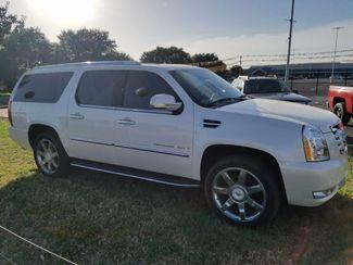 2007 Cadillac Escalade ESV ESV San Antonio, TX 4