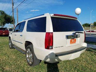 2007 Cadillac Escalade ESV ESV San Antonio, TX 7