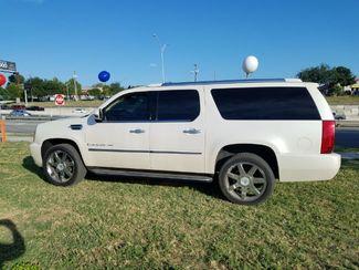 2007 Cadillac Escalade ESV ESV San Antonio, TX 8