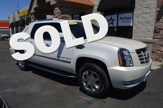 2007 Cadillac Escalade EXT EXT | Bountiful, UT | Antion Auto in Bountiful UT