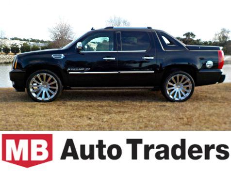 2007 Cadillac Escalade EXT  in Conway, SC