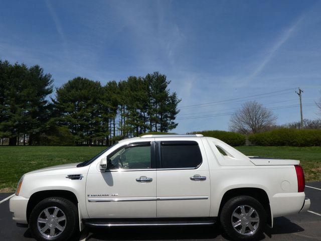 2007 Cadillac Escalade EXT EXT Leesburg, Virginia 4