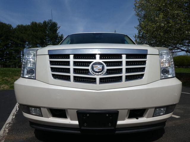 2007 Cadillac Escalade EXT EXT Leesburg, Virginia 6