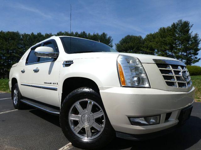 2007 Cadillac Escalade EXT EXT Leesburg, Virginia 1