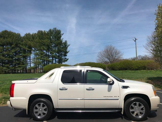 2007 Cadillac Escalade EXT EXT Leesburg, Virginia 5