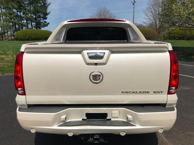 2007 Cadillac Escalade EXT EXT Leesburg, Virginia 7