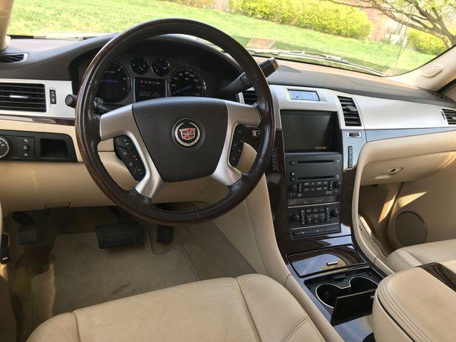 2007 Cadillac Escalade EXT EXT Leesburg, Virginia 17