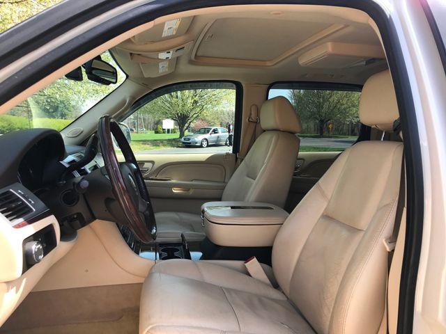 2007 Cadillac Escalade EXT EXT Leesburg, Virginia 18