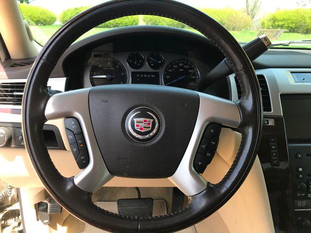 2007 Cadillac Escalade EXT EXT Leesburg, Virginia 20