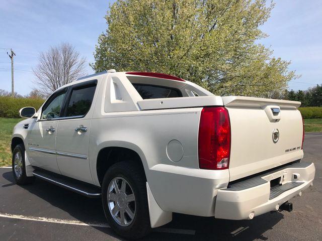 2007 Cadillac Escalade EXT EXT Leesburg, Virginia 2