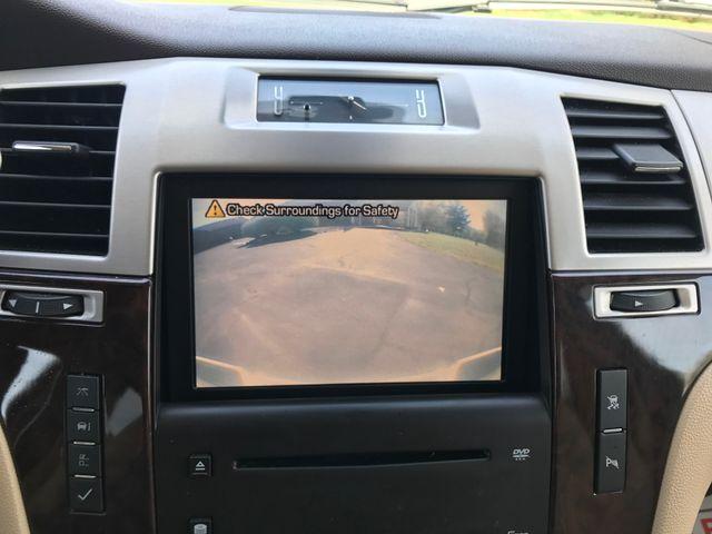 2007 Cadillac Escalade EXT EXT Leesburg, Virginia 26