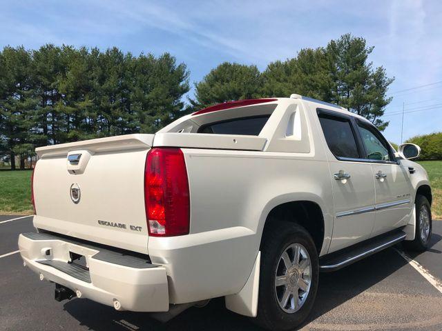 2007 Cadillac Escalade EXT EXT Leesburg, Virginia 3