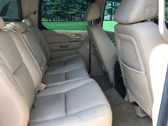 2007 Cadillac Escalade EXT EXT Leesburg, Virginia 10