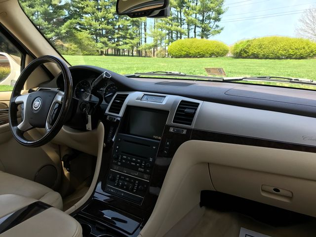 2007 Cadillac Escalade EXT EXT Leesburg, Virginia 11