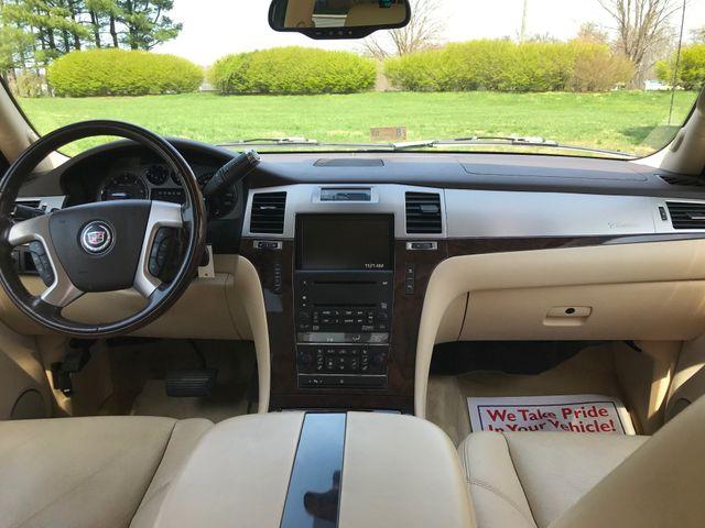 2007 Cadillac Escalade EXT EXT Leesburg, Virginia 12