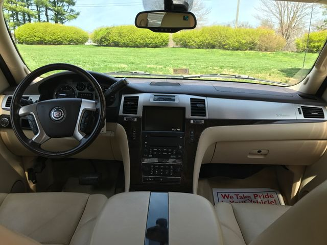 2007 Cadillac Escalade EXT EXT Leesburg, Virginia 13