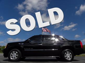 2007 Cadillac Escalade EXT AWD LEATHER NAV Tampa, Florida