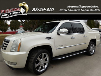 2007 Cadillac Escalade EXT  | Twin Falls, ID | Freedom Auto Finders in  ID