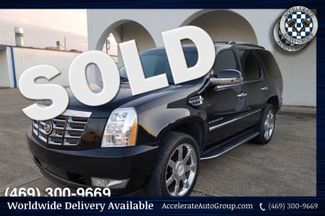 2007 Cadillac Escalade ONLY 56K MILES, CLEAN CARFAX, NICE!!! in Garland