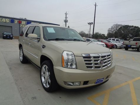2007 Cadillac Escalade  in Houston