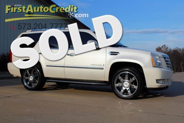 2007 Cadillac Escalade  | Jackson , MO | First Auto Credit in Jackson  MO