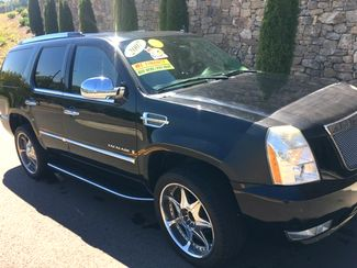 2007 Cadillac Escalade Base Knoxville, Tennessee