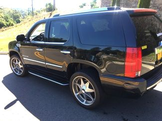 2007 Cadillac-2 Owner!! 27 Service Records!! Escalade-BUY HERE PAY HERE!! BaseCARMARTSOUTH.COM Knoxville, Tennessee 3