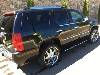 2007 Cadillac-2 Owner!! 27 Service Records!! Escalade-BUY HERE PAY HERE!! BaseCARMARTSOUTH.COM Knoxville, Tennessee 5