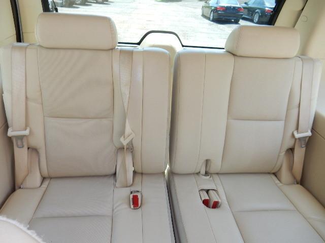 2007 Cadillac Escalade AWD 3RD ROW SEAT Leesburg, Virginia 41