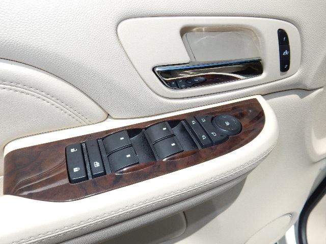 2007 Cadillac Escalade AWD 3RD ROW SEAT Leesburg, Virginia 49